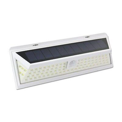 86 LED Solar Lights Outdoor Motion Sensor Security Deck Yard