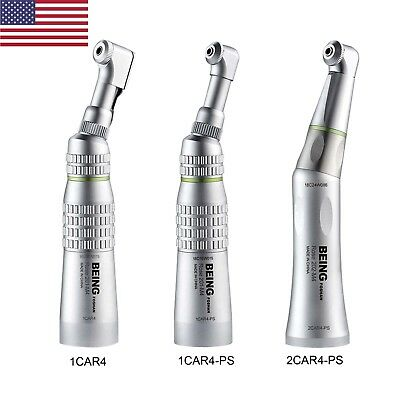 Being Dental 41 Reducation Contra Angle Handpiece Endo Prophy Nsk Kavo Intra