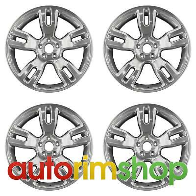 Used ford explorer wheels for sale ford explorer sport trac adrenalin 2008 2011 20 factory oem wheels rims set publicscrutiny Images