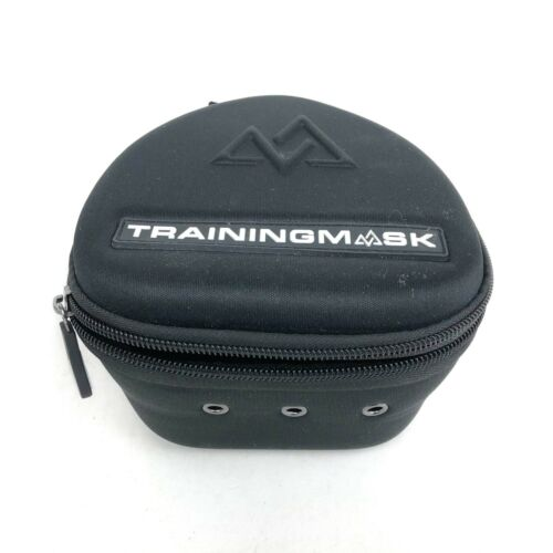Training Mask 3.0 Lung Strength Trainer Carrying Case with Strap (no mask incl.)