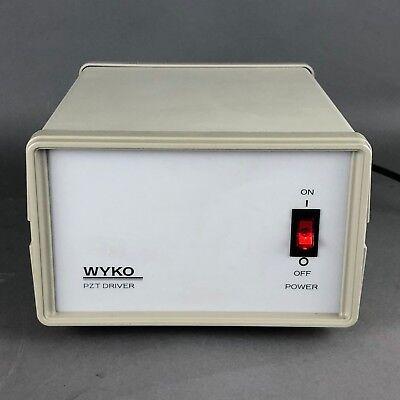 Wyko Piezoelectric Transducer Pzt Driver 860-006