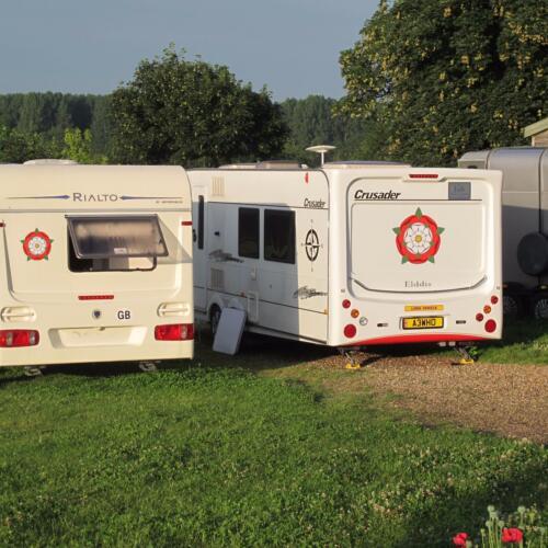 Beautiful Caravans For Hire At Lyons Robin Hood Holiday Park UK Caravan Rental