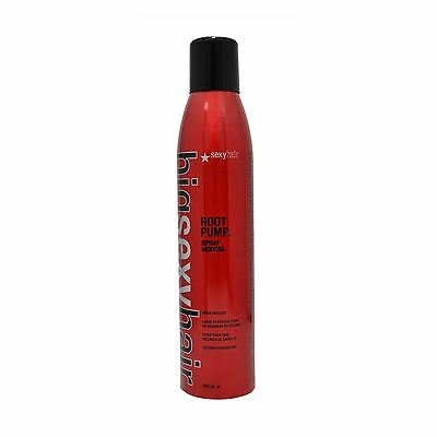 Big Sexy Hair Root Pump Volumizing Spray Mousse EU 9.8oz