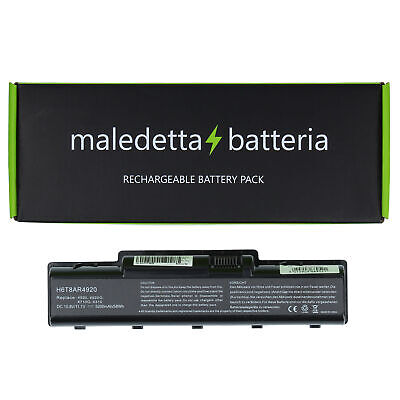Batteria per Acer Aspire 5738Z