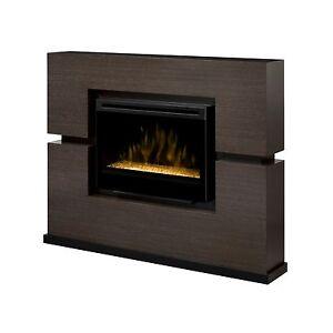 Dimplex-Linwood-rift-gray-electric-TV-fireplace-media ...
