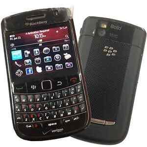 NEW Unlocked Blackberry 9650 Bold 2 Smart Camera Phone