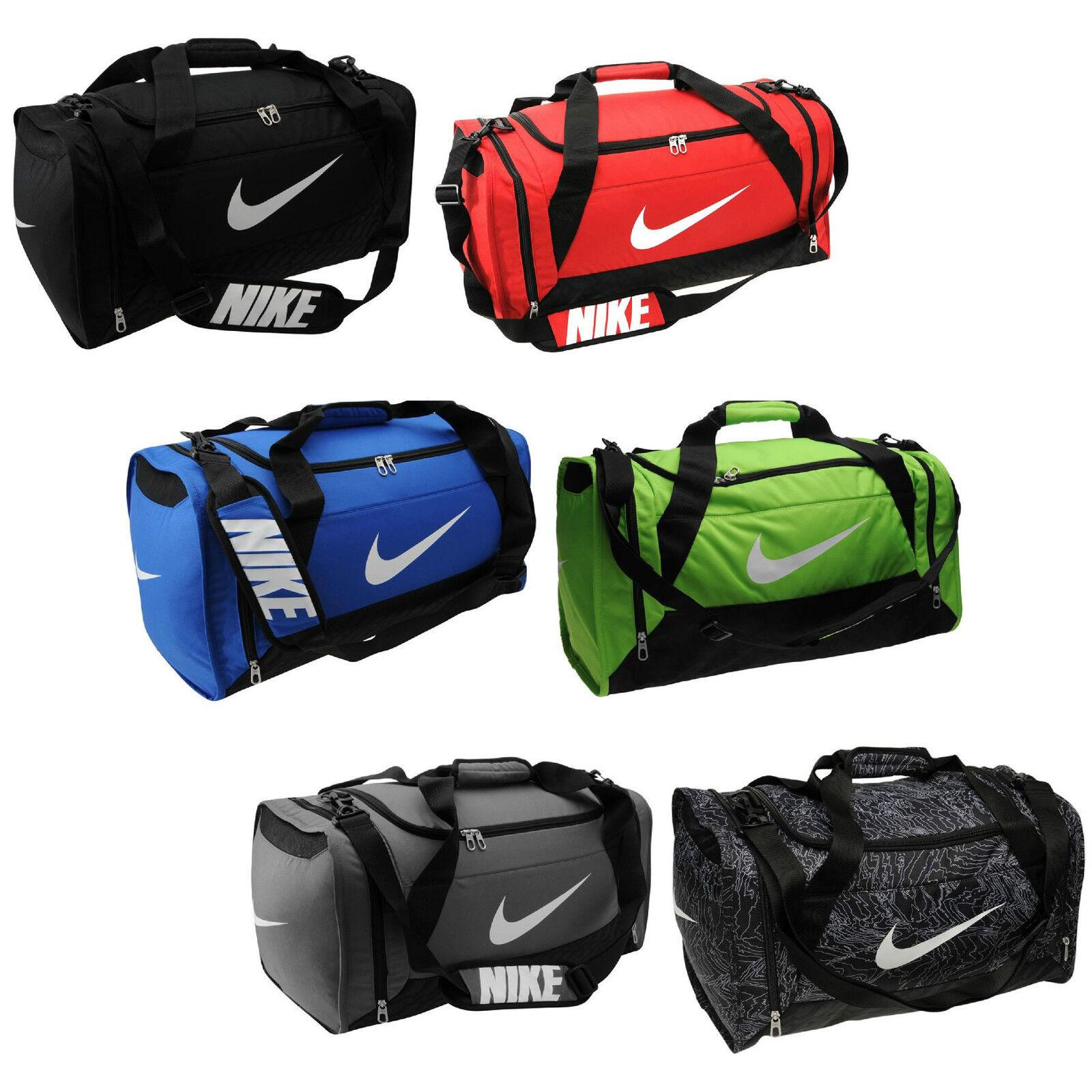 f73f2831a4267 Nike Rucksack Pink schultasche tasche Sport neon Mode blogger gebraucht.  NIKE Reisetasche Sporttasche Sport Tasche Fitnesstasche Gym Sack Bag  Brasilia
