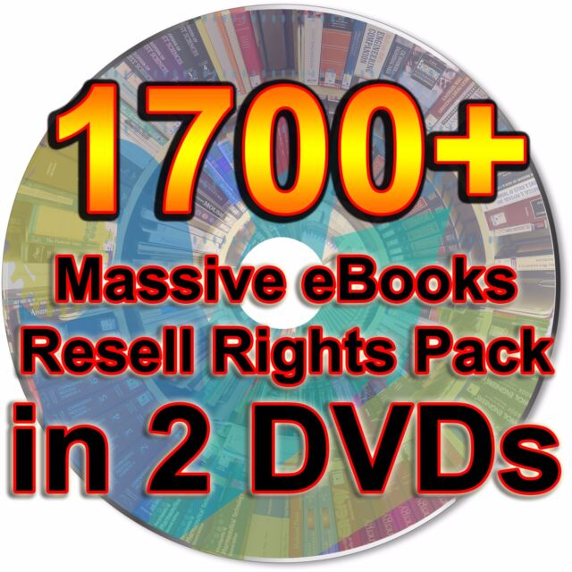 RESELL RIGHTS EBOOKS PDF DOWNLOAD