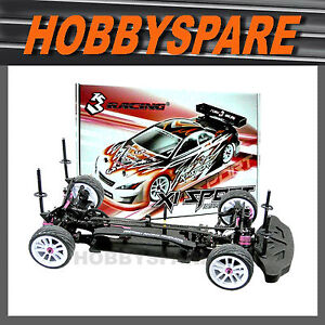 BRAND NEW 1/10 SAKURA XI SPORT EP RC CAR KIT TOURING ON ROAD RACING