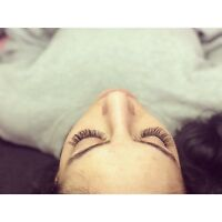 EYELASH EXTENSIONS ONLY $80!!