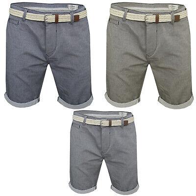 Denim Baumwolle Shorts (Tom Tailor Denim Leichte Herren Sommer Shorts Baumwolle Chino Kurze Hose 1008249)