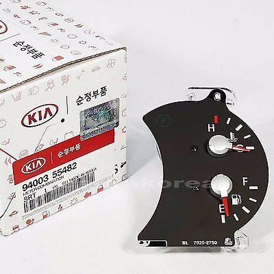 Combination Fuel Level Gauge 9400355482 Oem For Kia Sorento 02-04 Genuine Meter