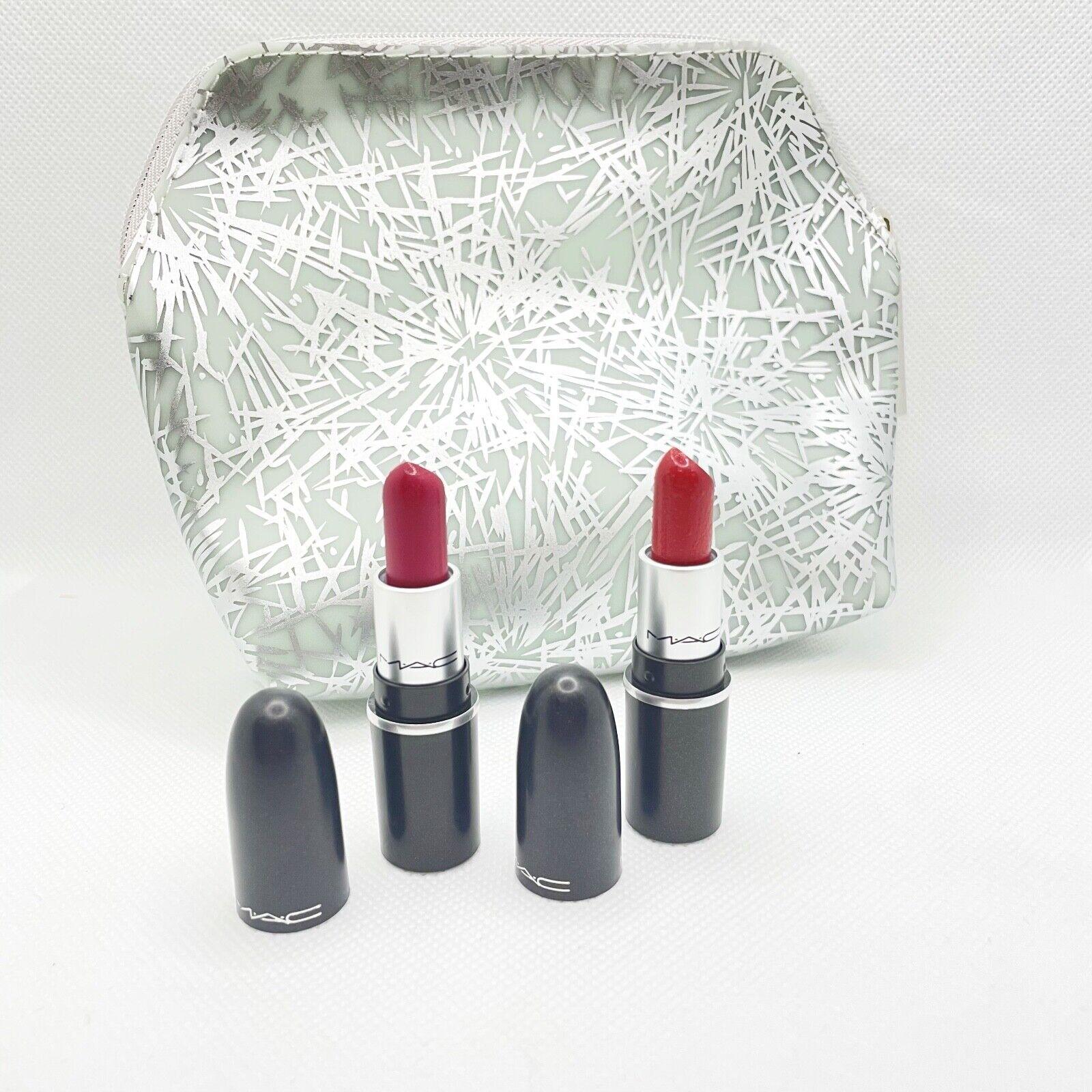 Mac Mini Lipstick Set - Limited Edition