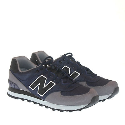 new products e1865 bd5e0 New Balance 574 Outdoor Escape Men's Running Shoes Navy/Grey Size 8.5