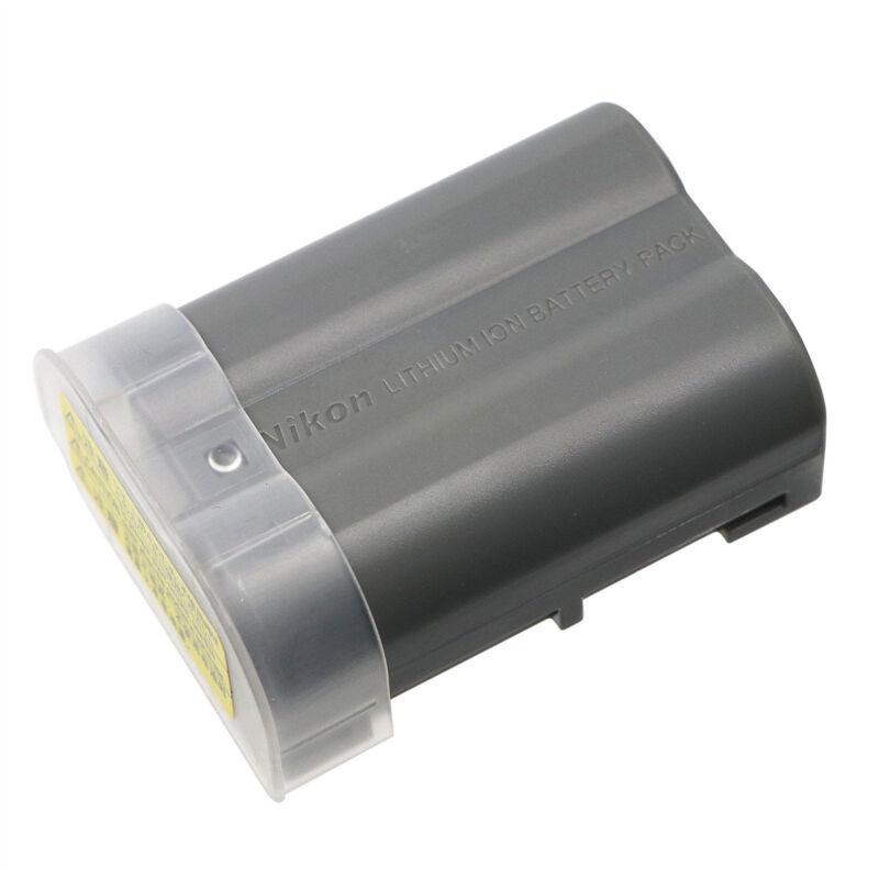 NEW Original EN-EL15A Battery For Nikon D850 D7500 D750 D810 D7200 D7000 D7100