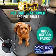 Pet Car Back Seat Cover Dog Cat Waterproof Hammock Protector Brisbane City Brisbane North West Preview