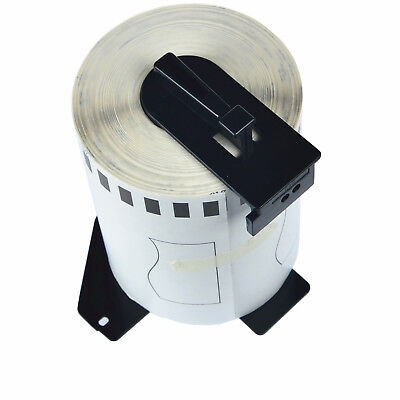 50 Roll Dk-2243 Dk2243 Continuous Label For Brother Ql-1050 Ql-1050n W Frame