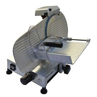 Slicer 10 Commercial Meat Electric Trevi 250mm
