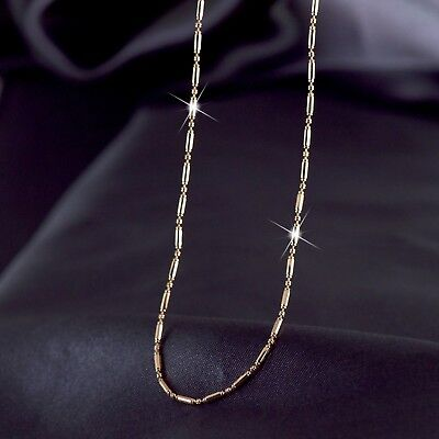 """Bulks 100pcs 1mm Sterling Silver Snake Chain Jewelry Necklace 16/""""18/""""20/""""22/""""24/"""""""