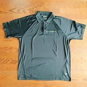 Adidas Golf Shirt (Porsche Cayenne)