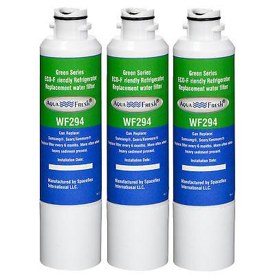 AquaFresh Replacement Filter for Samsung DA29-00020B / WF294