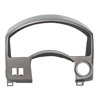 For Nissan Titan Armada Instrument Cluster Dash Panel Gauge Cover Bezel Trim NEW