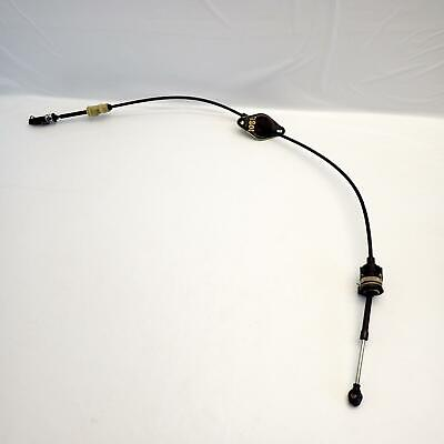 Gear Selector Cable (Ref.1081) Jeep Cherokee KJ 2.8 CRD