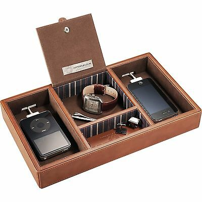 Cutter & Buck executive office Valet and Charging Station