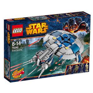 günstig kaufen LEGO StarWars Droid Gunship 75042