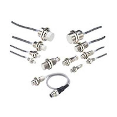 Omron E2e-x8md2 2m Standard Proximity Sensor Normally Closed Dc 2 Wire