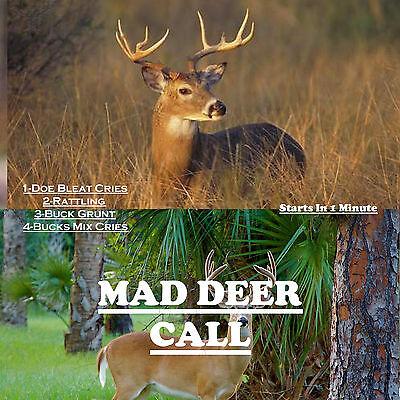Illusion Extinguisher doe fawn buck deer call Camo Authorized Dealer