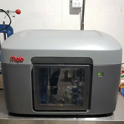 Mojo 3D Pirnter
