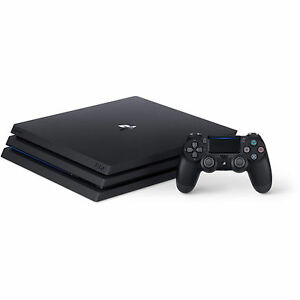 Sony-PlayStation-4-Pro-Launch-Edition-1TB-Black-Console-w-accessories