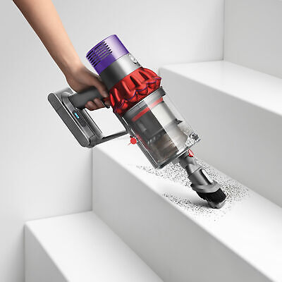 Dyson V10 Motorhead CordlDyson V10 Motorhead Cordless Vacuum Cleaner | Red | New