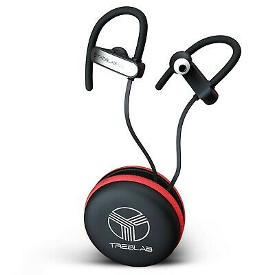 TREBLAB XR800 Best Bluetooth Earphones Wireless Sports Earbuds Noise Cancelling