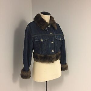 Gaultier Jeans Paris jacket (Boston Fantaisie collection)