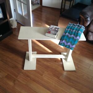 Small Bench .........$15 Firm No Hold