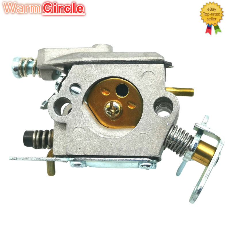 in 40cc chainsaw Zama W20 Carburetor carb for Craftsman 2.4 cu
