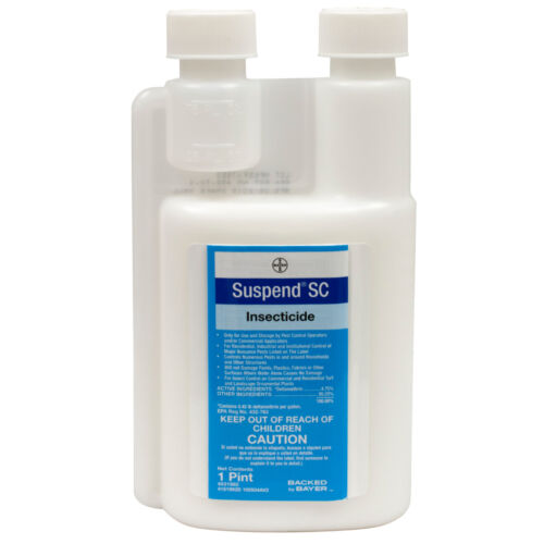 Professional Bed Bug Roach Killer Spray Insecticide ( Makes 10-21 Gals )