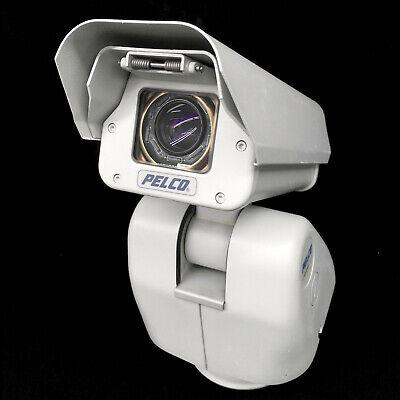 Pelco Esiop36 Esprit Indooroutdoor Security Camera Wes4036-2n Ptz Pantilt 1