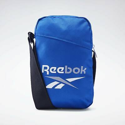 Reebok Sport Training Essentials City Bag men Bags Blau Umhängetaschen