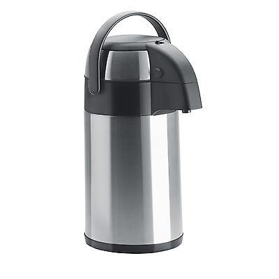 Isolierkanne mit Pumpsystem 2 Liter - Pumpkanne