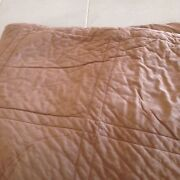 Queen size throw Carine Stirling Area Preview