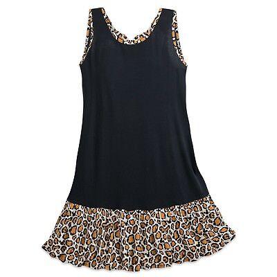 DISNEY Parks DRESS for Women ANIMAL KINGDOM Print MICKEY Icon BOW Pick Size - Disney Dresses For Adults