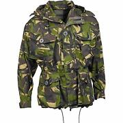 British Army Combat Jacket