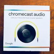 Chromecast Audio - brand new Greenwich Lane Cove Area Preview