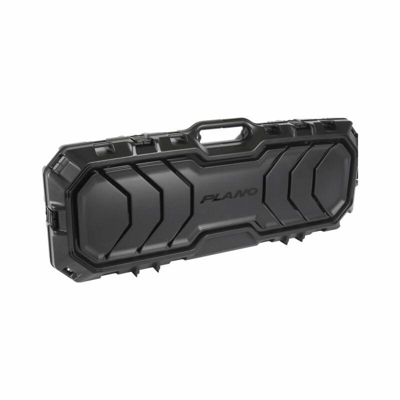 Plano 1073600 36 Inch Hard Sided Tactical Shotgun Rifle Long Gun Case, Black