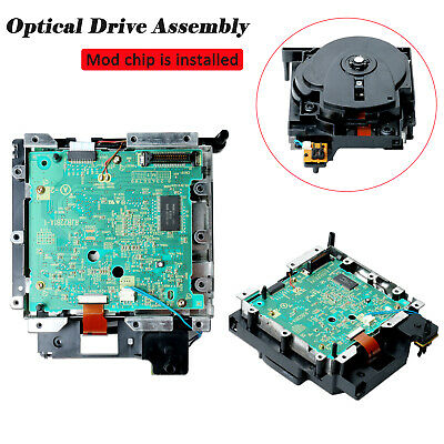 Optical Drive Assembly Replace Kits For   Gamecube NGC Game Machine