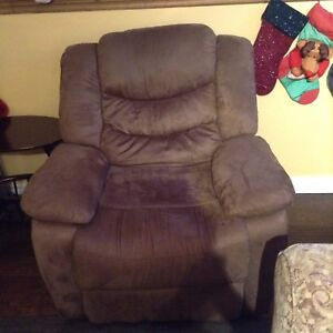 Recliner great condition