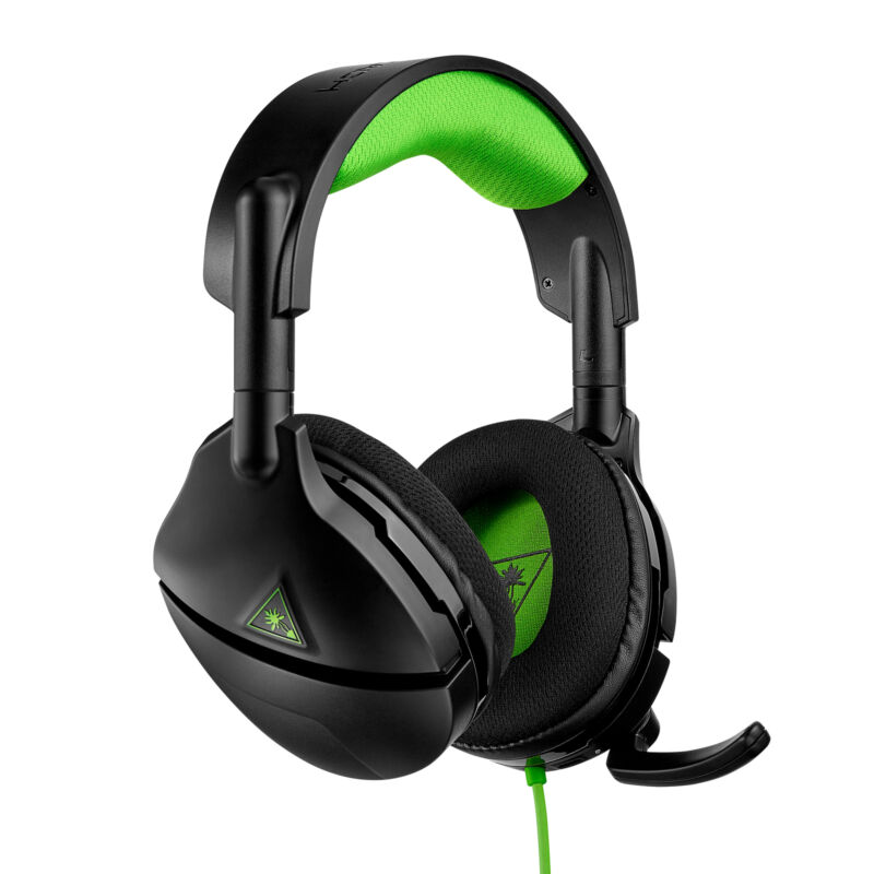 Turtle Beach Stealth 300X Gaming Headset for Xbox One